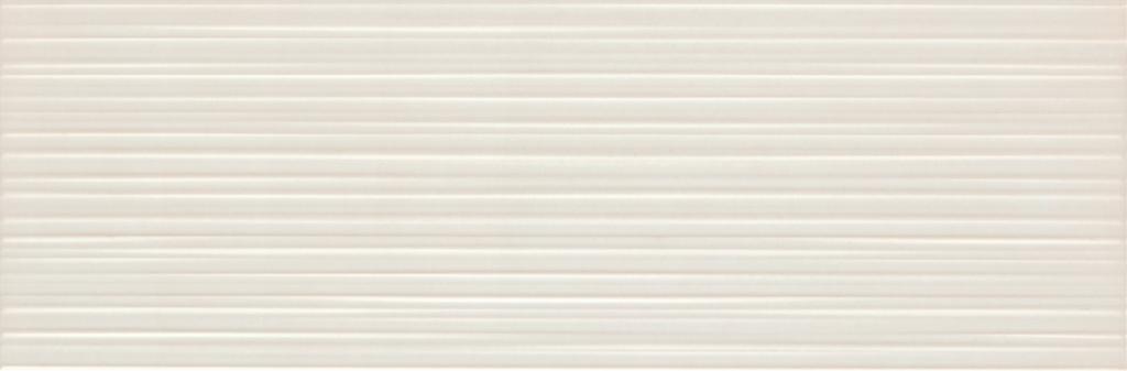 Velkoformátový 3D dekor CHALK Butter Struttura Fiber 25 x 76 cm