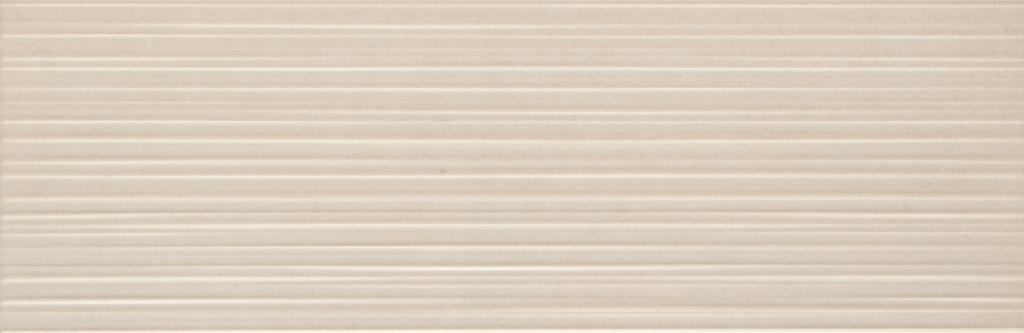 Velkoformátový 3D dekor CHALK Sand Struttura Fiber 25 x 76 cm