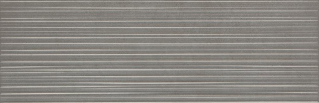 Velkoformátový 3D dekor CHALK Smoke Struttura Fiber 25 x 76 cm