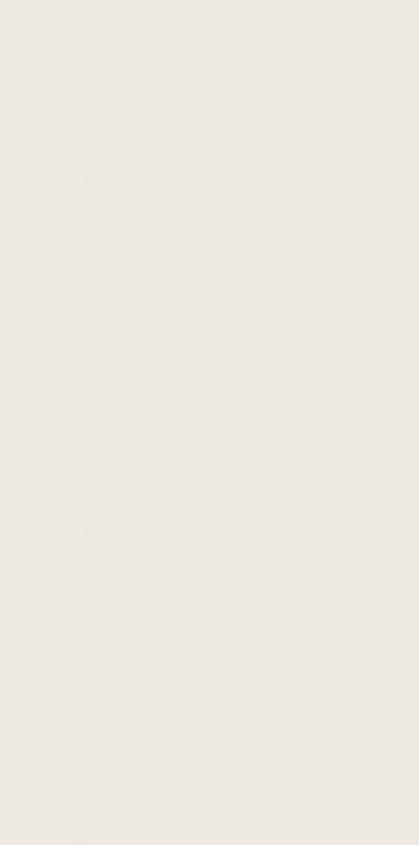 Bílý matný velkoformátový obklad 4D White rett. 40 x 80 cm