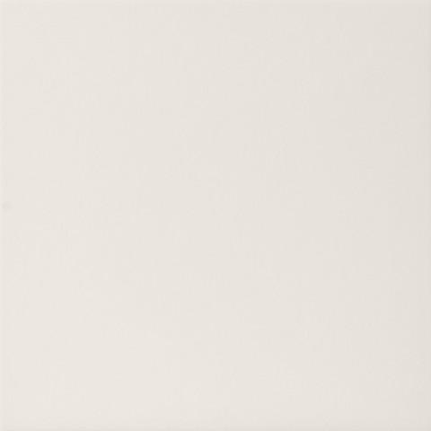 Bílý matný obklad 4D Plain White 20 x 20 cm