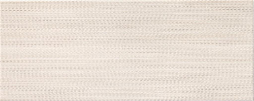 Béžový lesklý interiérový obklad ADORE 52 Beige 20 x 50 cm