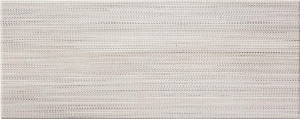 Šedý lesklý interiérový obklad ADORE 52 Grey 20 x 50 cm