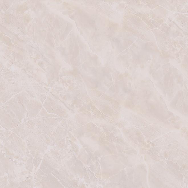 Dlažba v imitaci mramoru RICHMOND Beige rett. lapp. 60 x 60 cm