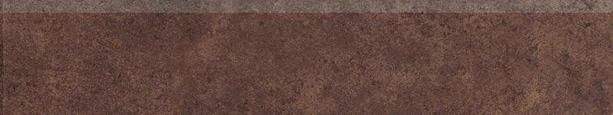 Sokl GOLEM, 45 x 8,5 cm, Hnědá - DSAPM651