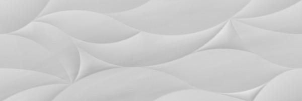Moderní dekor VETRO Blanco