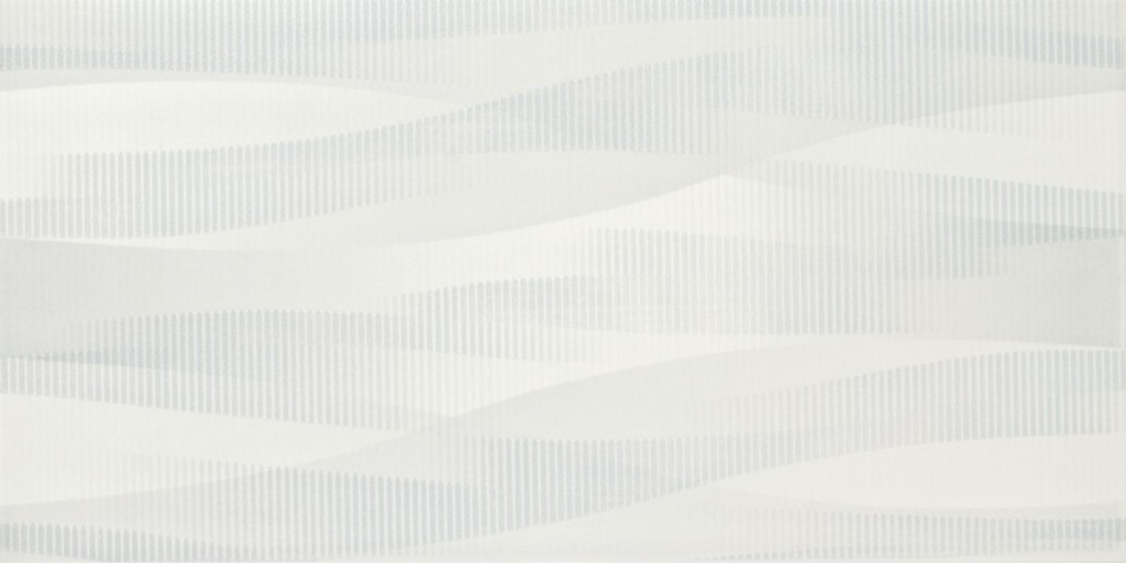 Koupelnový obklad GEMMA White 20 x 40 cm