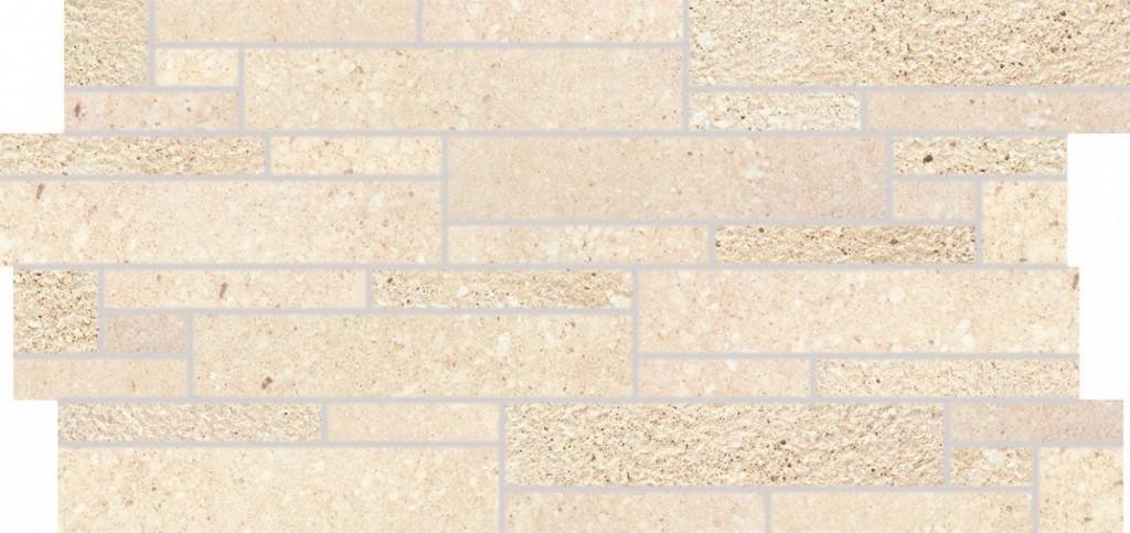 Dekor imitace kamene STONES, 30 x 60 cm, Béžová - DDPSE668