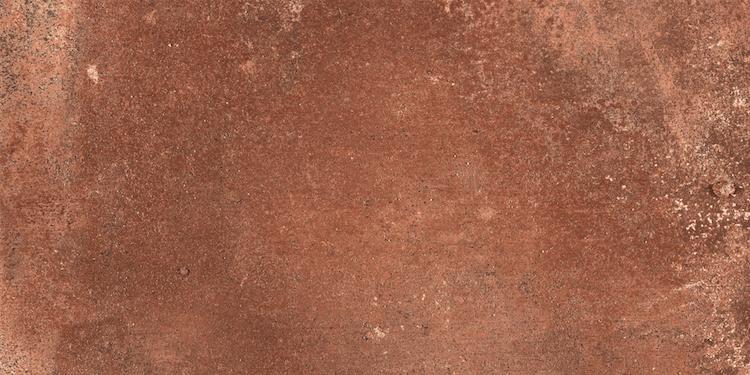 Mrazuvzdorná cotto dlažba COTTI D ITALIA Marrone 15 x 30 cm