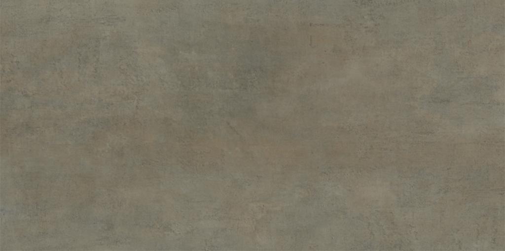 Velkoformátová dlažba imitace betonu BETON Mud rett. 75,5 x 151 cm