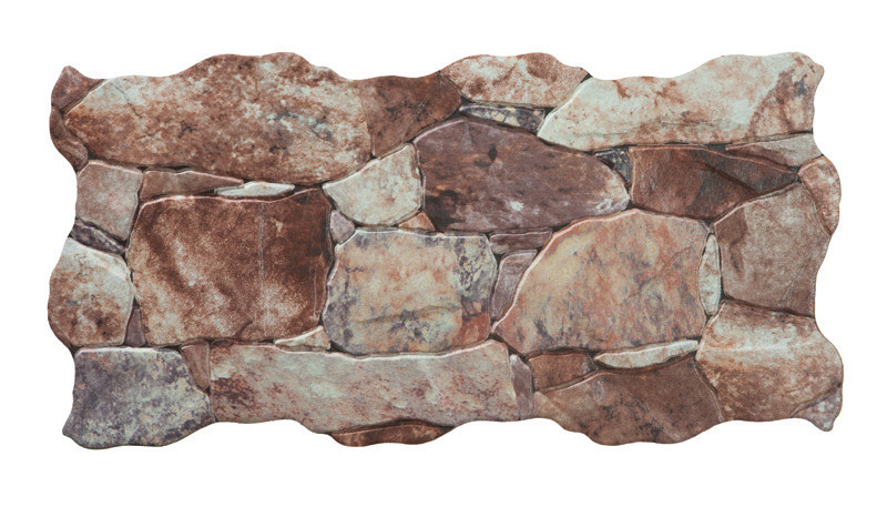 Mrazuvzdorný obklad imitace kamene MIRANDA Mix