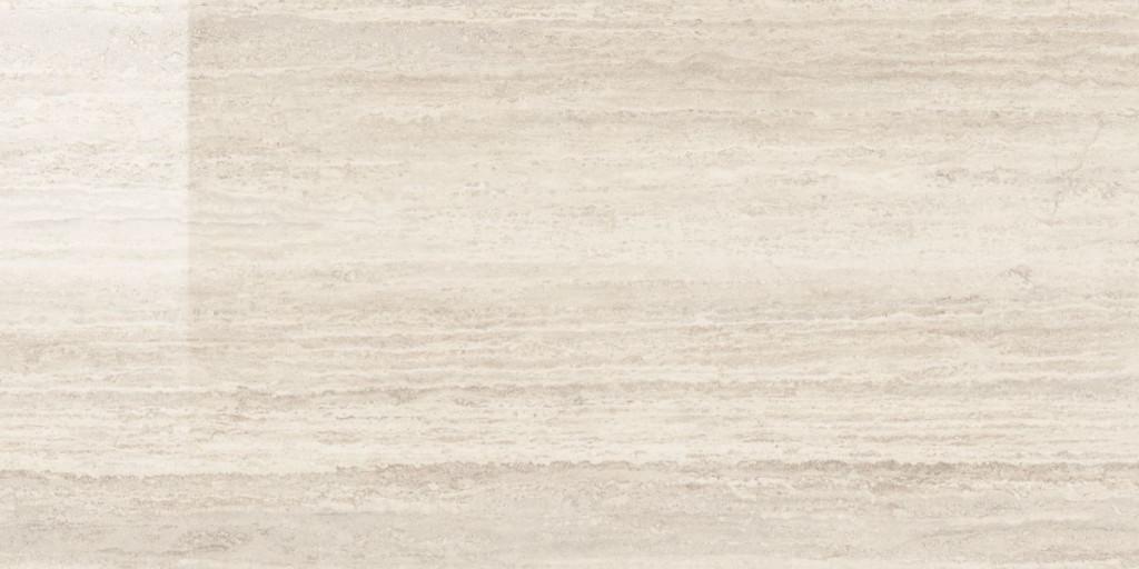 Interiérová dlažba leštěná v imitaci travertinu TALE Navona Verso Lucidato 60x120