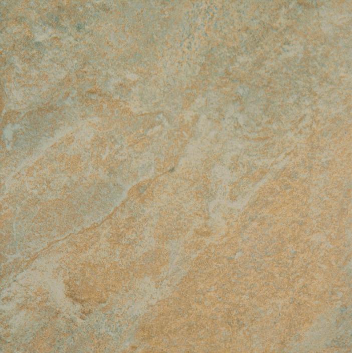 Mrazuvzdorná dlažba PETRA Ocre 33 x 33 cm