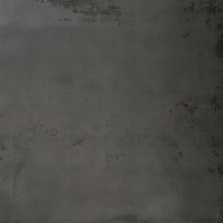 Velkoformátový matný obklad REGENERATION Black Natural 90 x 90 cm