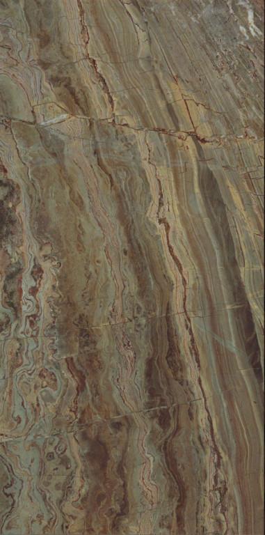 Velkoformátová dlažba v imitaci mramoru MARMOKER Birimbau 59 x 118 cm