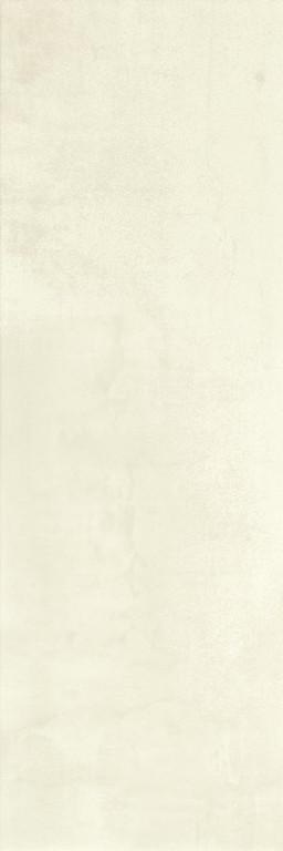 Elegantní bílý lesklý obklad EGO W 25 x 75 cm