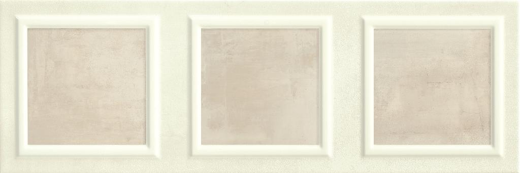 Elegantní lesklý dekorativní obklad EGO WB 25 x 75 cm