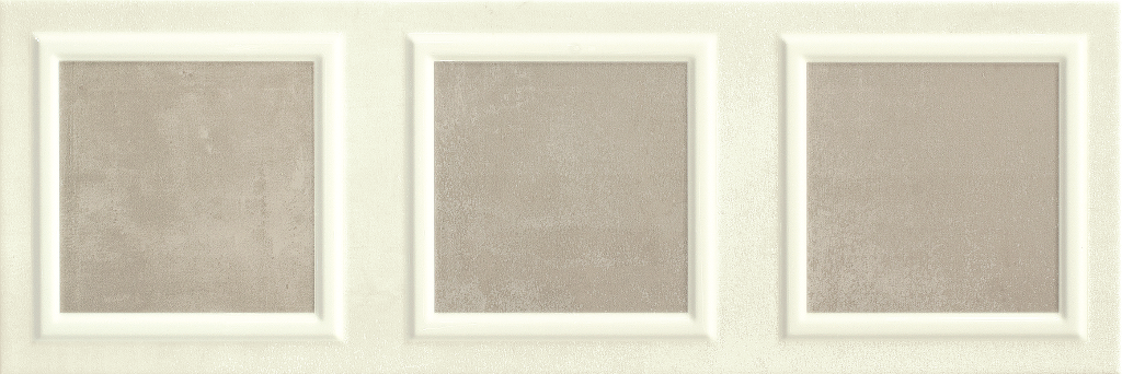 Elegantní lesklý dekorativní obklad EGO WG 25 x 75 cm
