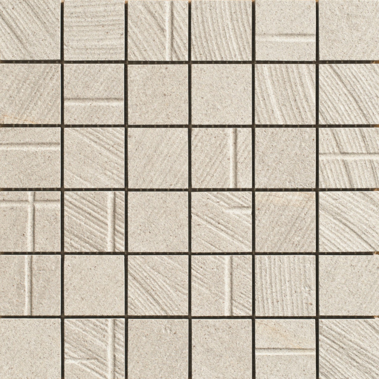 Elegantní mozaika v imitaci kamene MORE Morearch 30W 30 x 30 cm