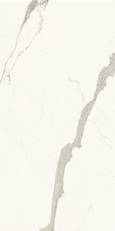 Velkoformátové obklady v imitaci mramoru ULTRA MARMI Statuario Ultra Block A 150 x 300 cm