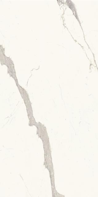 Velkoformátové obklady v imitaci mramoru ULTRA MARMI Statuario Ultra Block B 150 x 300 cm