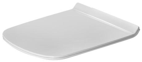 WC sedátko bílé DURASTYLE
