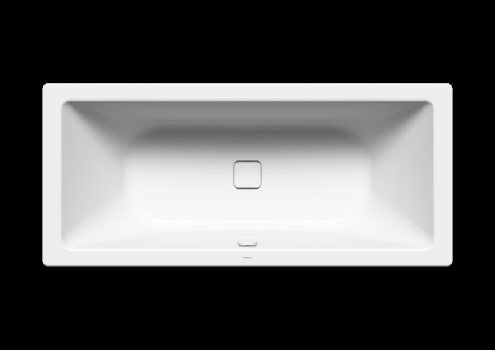 Vana do prostoru MEISTERSTÜCK Conoduo 1732, 170 x 75 x 43 cm, bílá