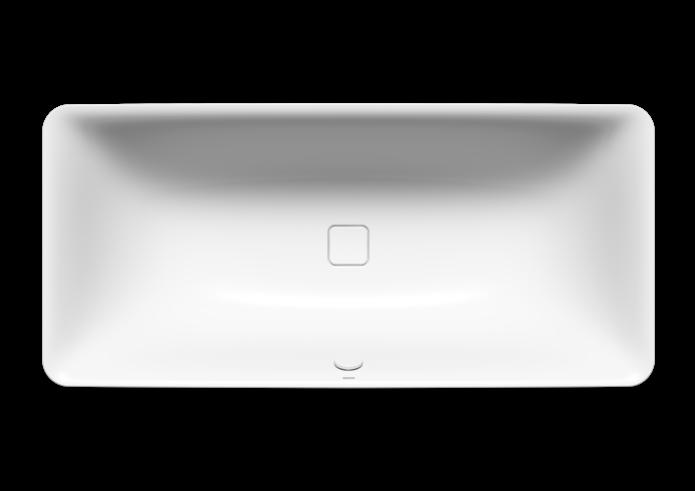 Vana do prostoru MEISTERSTÜCK Incava 1174, 175x76x43,5cm, bílá