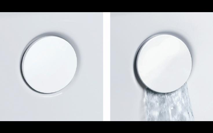 Napouštění vodopád 5875 pro vanu Asymmetric Duo