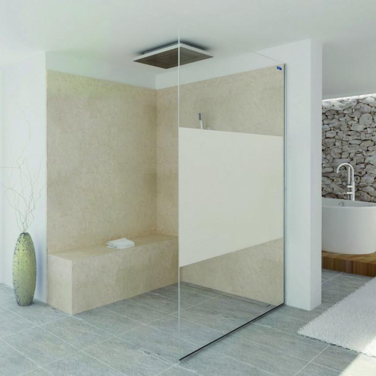 Volně stojící a elegantní dělící stěna AIR