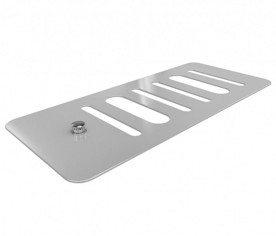 Koupelnový designový radiátor Cordivari GIULY