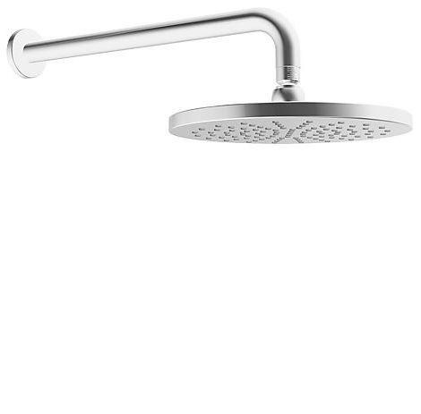 Hlavová sprcha kulatá chrom HANSA - VIVA