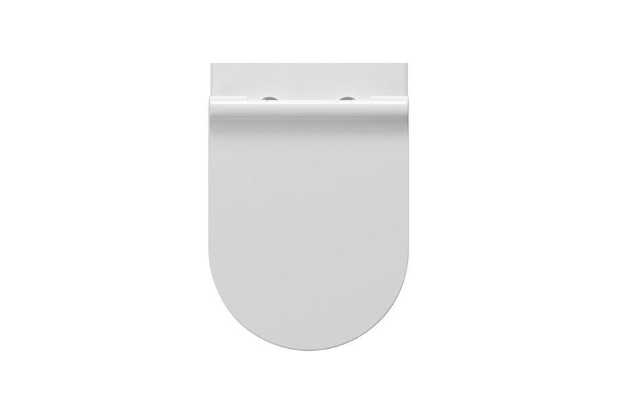 WC sedátko Uni Chrome