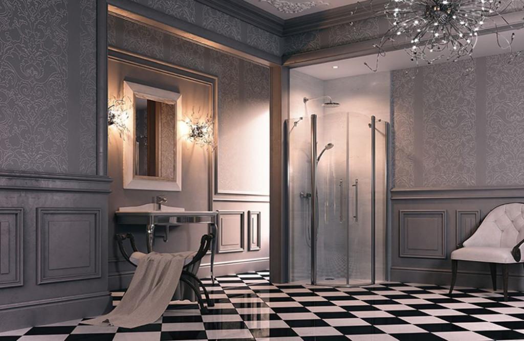 HÜPPE Design victorian