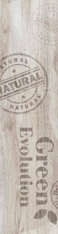 Mrazuvzdorná dlažba imitace dřeva NATURA Abete 20 x 80 cm