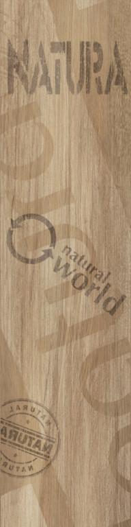 Mrazuvzdorná dlažba imitace dřeva NATURA Frassino 20 x 80 cm