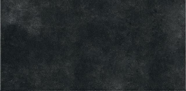 Dlažba imitace betonu ESSENCIA, 30 x 60 cm, černá - DAKSE342 - kalibrovaná