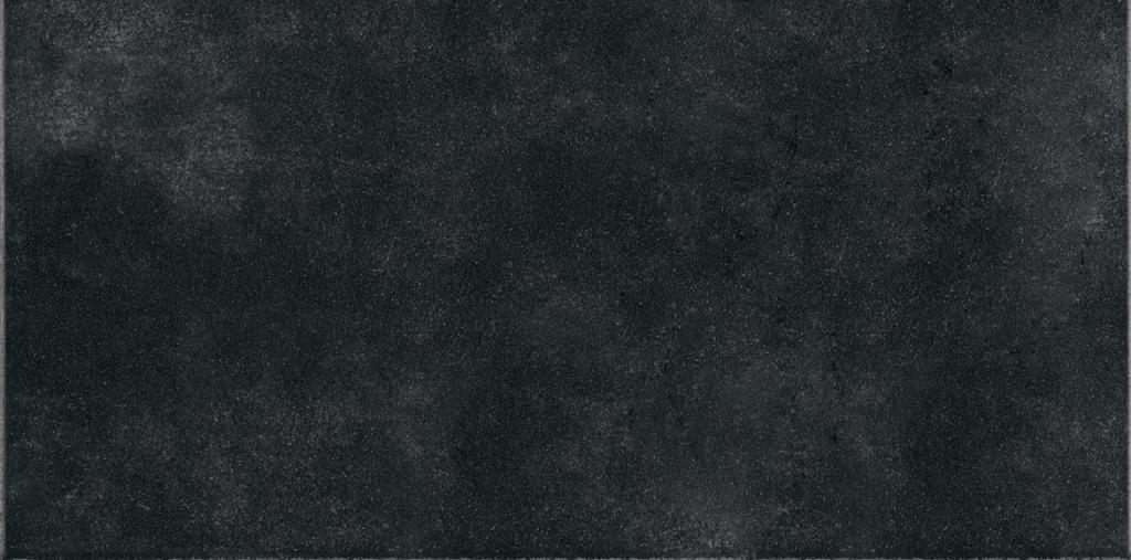 Dlažba imitace betonu ESSENCIA, 30 x 60 cm, černá - DAPSE342 - lappato
