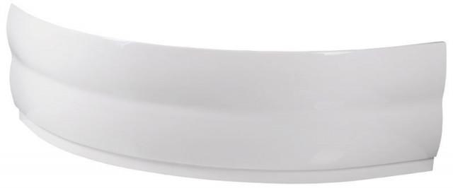 SIMONA 140 a 150 obkladový panel čelní 57cm, bílá