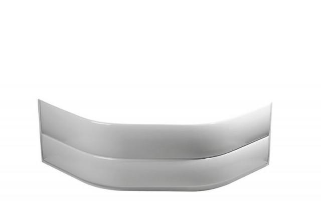 EDERA obkladový panel čelní 63cm, bílá