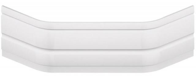 TANGO obkladový panel čelní 59cm, bílá