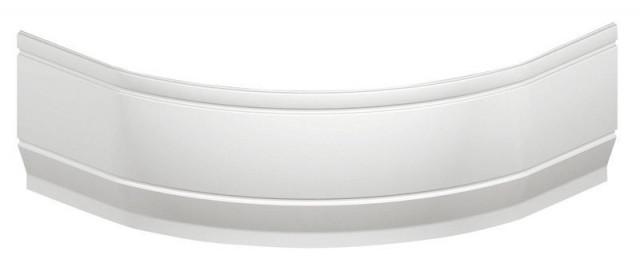 NILA obkladový panel čelní 51cm, bílá