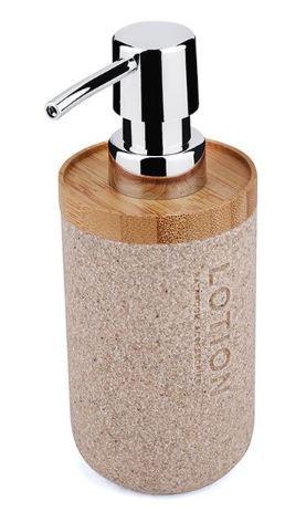KORA dávkovač na tekuté mýdlo