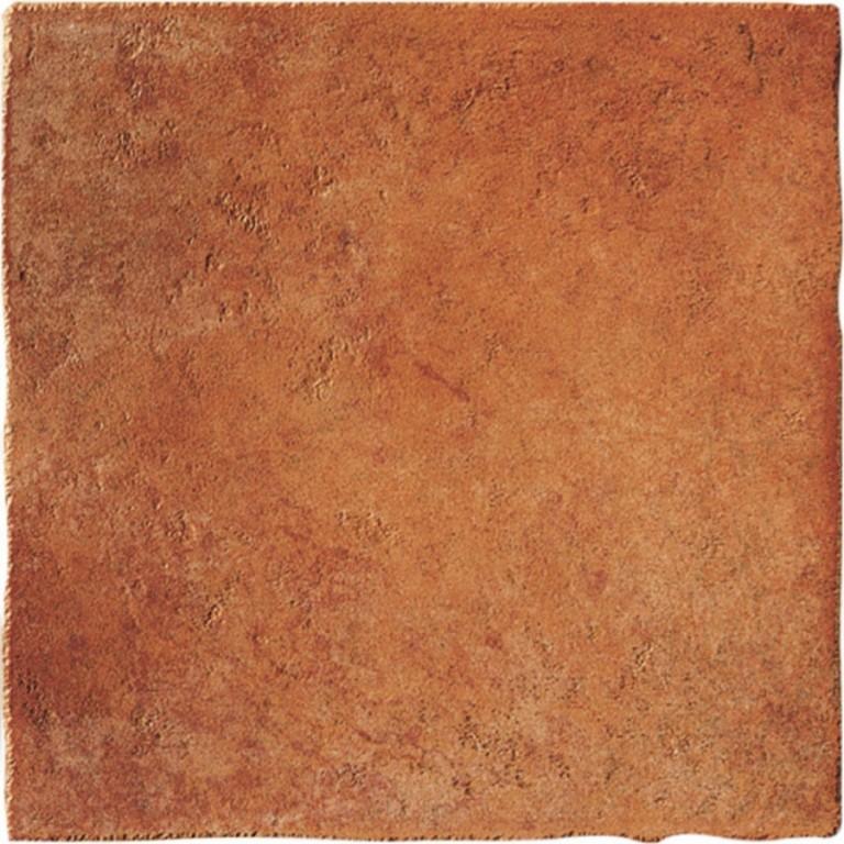 Rustikální dlažba PETRAIA Cotto 50 x 50 cm