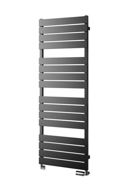 Koupelnový radiátor ATRIA, bílá