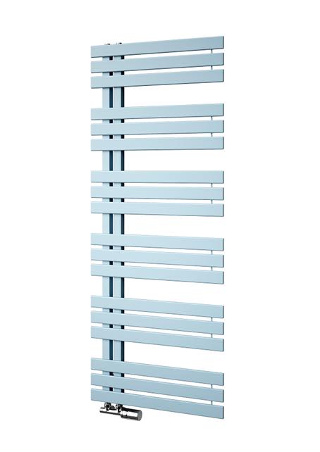 Koupelnový radiátor MIRO