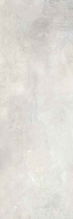 Obklad imitující lesklou stěrku HILTON SOFT GREY 25 x 75
