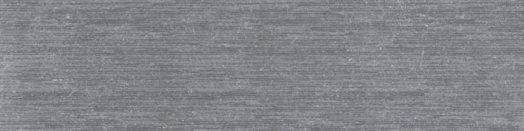 Kalibrovaný dekor v odstínu šedé GENT BLUE