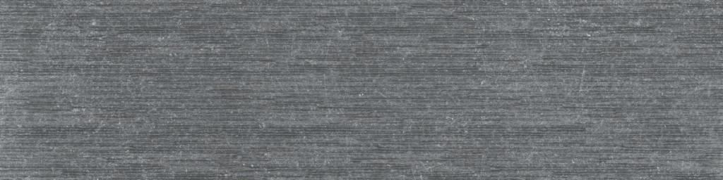 Kalibrovaný dekor v odstínu tmavě šedé GENT DARK