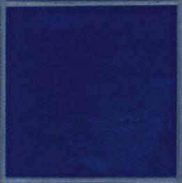 Tradiční modrý obklad MAIOLICA II. BLUE 10 x 10 cm